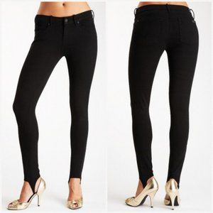 7 For All Mankind Stirrup Skinny Jeans